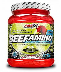 BEEF Amino tablets - Amix 250 tbl.