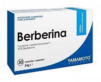 Berberina - Yamamoto 30 kaps.