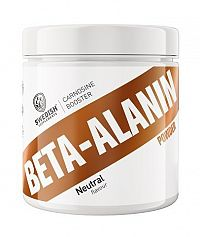 Beta-Alanin Powder - Swedish Supplements 300 g Neutral