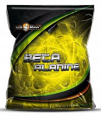Beta Alanine - Still Mass