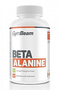 Beta Alanine tabletový - GymBeam
