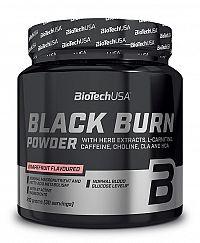 Black Burn Powder - Biotech USA 210 g Watermelon