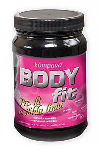 BodyFit - Kompava 420 g Jahoda