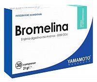 Bromelina - Yamamoto 30 tbl.
