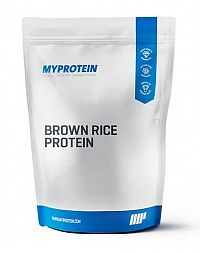 Brown Rice Protein - MyProtein  1000 g Neutral