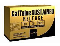 Caffeine SUSTAINED RELEASE - Yamamoto 100 kaps.