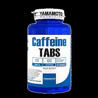 Caffeine Tabs  - Yamamoto