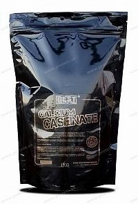 Calcium Caseinate od Best Nutrition 1000 g Neutral