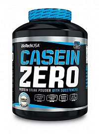 Casein Zero - Biotech USA 2270 g Strawberry