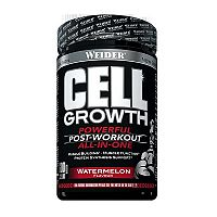 Cell Growth - Weider