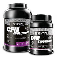CFM Evolution 2250 g + 1000 g Zadarmo - Prom-IN 2250 g + 1000 g Vanilla