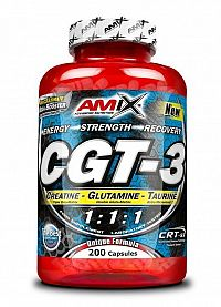 CGT-3 - Amix