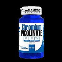 Chromium Picolinate - Yamamoto