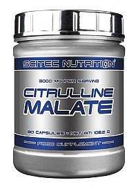Citrulline Malate - Scitec Nutrition