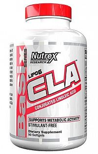 CLA Lipo6 - Nutrex