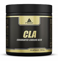 CLA - Peak Performance 70 kaps.