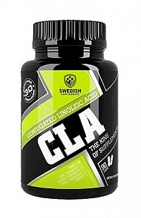 CLA - Swedish Supplements 90 kaps.