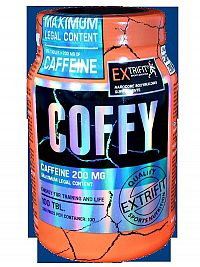 Coffy Stimulant - Extrifit