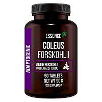 Coleus Forskohlii - Essence Nutrition 90 tbl.