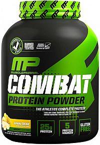Combat Protein Powder - Muscle Pharm 1800 g Vanilla