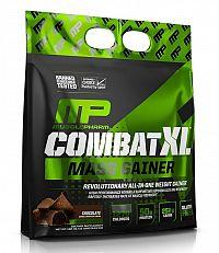 Combat XL Mass Gainer - Muscle Pharm 5440 g Vanilla