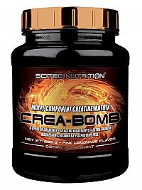 Crea-Bomb - Scitec Nutrition 660 g Passion Fruit