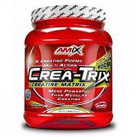 Crea-Trix - Amix