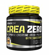 Crea Zero - Biotech 320 g Orange