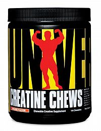 Creatine Chews - Universal  144 tbl. Orange