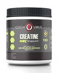 Creatine Creapure - Czech Virus