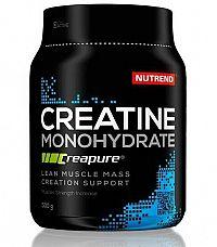 Creatine Monohydrate Creapure od Nutrend