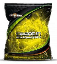 Creatine Monohydrate - Still Mass  500 g Orange