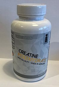Creatine Polyhydrate - GN Laboratories 90 kaps.