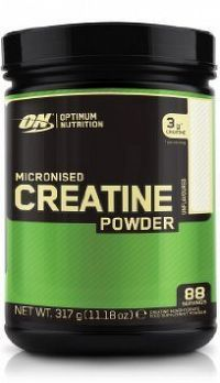 Creatine Powder - Optimum Nutrition