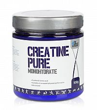 Creatine Pure Monohydrate - Body Nutrition