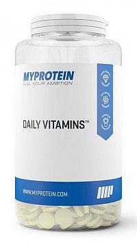 Daily Vitamins - MyProtein