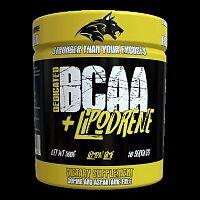 Dedicated BCAA + Lipodrene - Amarok Nutrition