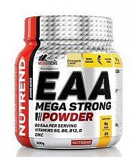 EAA Mega Strong Powder - Nutrend 300 g Orange+Apple