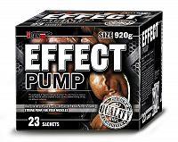 Effect Pump od Vision Nutrition 920g (23 sáčkov) Malina