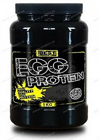EGG Protein od Best Nutrition