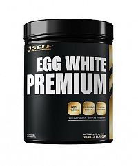 Egg White Premium od Self OmniNutrition 1000 g Vanilla