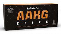 Elite AAKG - Biotech USA