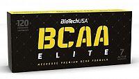 Elite BCAA - Biotech USA