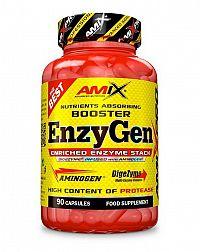 EnzyGen - Amix