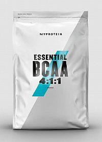 Essential BCAA 4:1:1 práškové - MyProtein 500 g Neutral