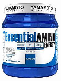 EssentialAMINO ENERGY - Yamamoto 200 g Grapefruit