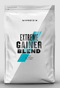 Extreme Gainer Blend - MyProtein 5000 g Strawberry Cream