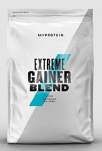 Extreme Gainer Blend - MyProtein 5000 g Strawberry Cream