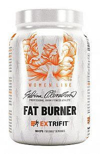 Fat Burner - Extrifit 100 kaps.