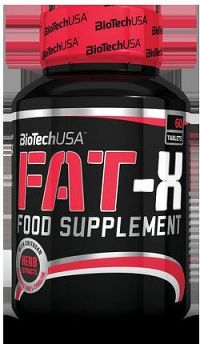 Fat-X od Biotech USA